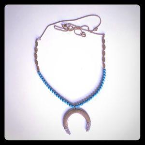 Francesca's necklace (long)